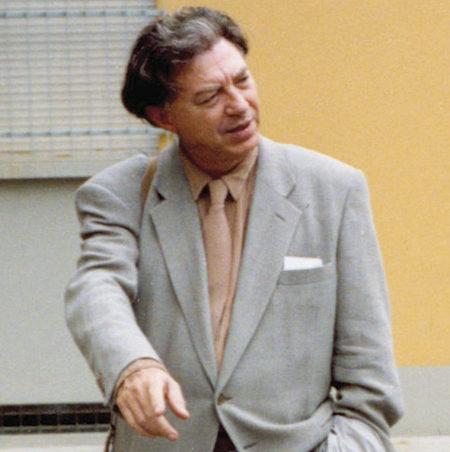 Biographie de Jean-Michel Folon