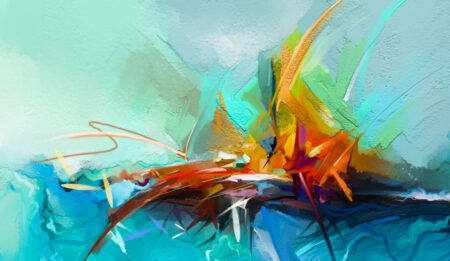 peinture, art, littérature